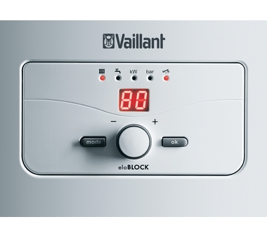 0010009374 Vaillant eloBLOCK 6KVR14 (VE 6, 6 кВт) котел электрический настенный (3)