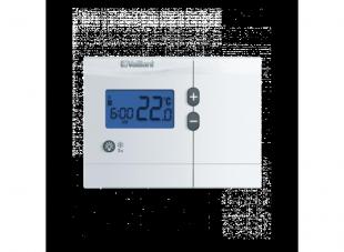 Комнатный регулятор температуры VRT 250 VAILLANT 0020182066