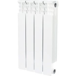 Радиатор STOUT 500 4 секций биметаллический