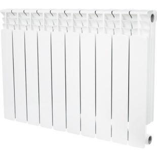 Радиатор STOUT 500 10 секций биметаллический
