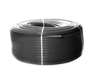 SPX-0001-002535 STOUT 25х3,5 (бухта 50 метров) PEX-a труба из сшитого полиэтилена с кислородным слоем, серая