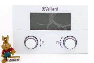 Модуль дистанционного управления VR 90/3 VAILLANT 0020040080