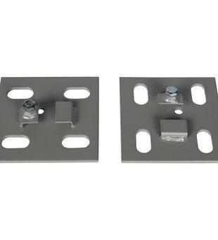 SDG-0016-005005 STOUT Стальной распределительный коллектор 5 отопительных контуров. В теплоизоляции DN 326