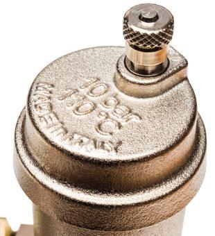 SMB 0468 000012 STOUT Распределительный коллектор из латуни без расходомеров 12 вых.9