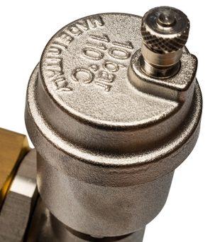 SMB 0473 000006 STOUT Распределительный коллектор из латуни с расходомерами 6 вых.5