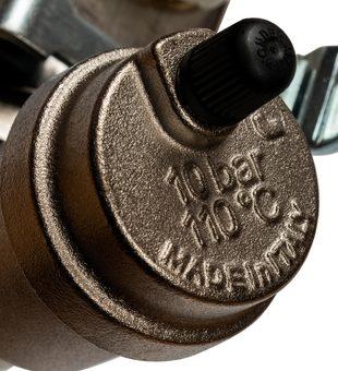 SMS 0907 000005 STOUT Коллектор из нержавеющей стали в сборе с расходомерами 5 вых.6
