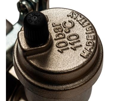 SMS 0907 000009 STOUT Коллектор из нержавеющей стали в сборе с расходомерами 9 вых.5