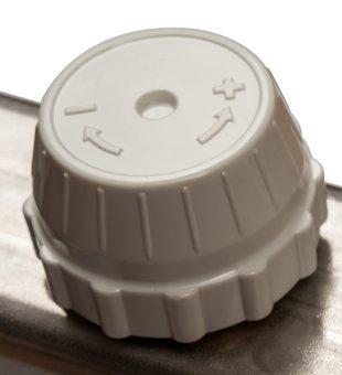 SMS 0907 000009 STOUT Коллектор из нержавеющей стали в сборе с расходомерами 9 вых.8