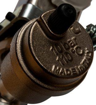 SMS 0912 000007 STOUT Коллектор из нержавеющей стали в сборе без расходомеров 7 вых.5