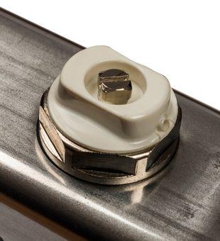 SMS 0923 000006 STOUT Коллектор из нержавеющей стали для радиаторной разводки 6 вых.3