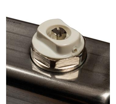 SMS 0923 000008 STOUT Коллектор из нержавеющей стали для радиаторной разводки 8 вых.3