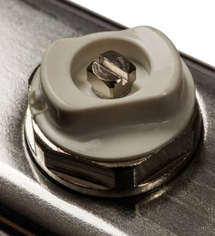 SMS-0927-000009 STOUT Коллектор из нержавеющей стали с расходомерами, с клапаном вып. воздуха и сливом 9 вых.6