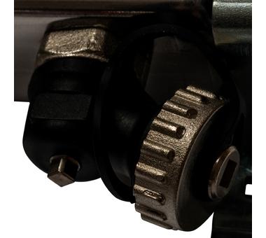 SMS-0927-000009 STOUT Коллектор из нержавеющей стали с расходомерами, с клапаном вып. воздуха и сливом 9 вых.7