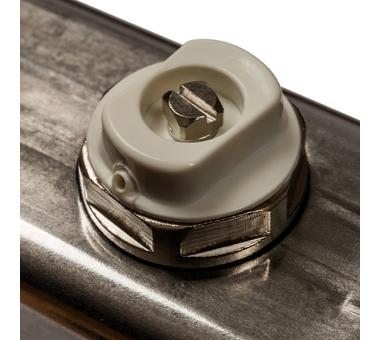 SMS-0927-000010 STOUT Коллектор из нержавеющей стали с расходомерами, с клапаном вып. воздуха и сливом 10 вых.6