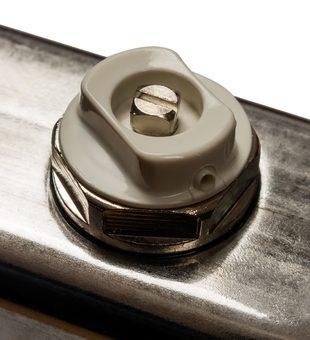 SMS-0927-000011 STOUT Коллектор из нержавеющей стали с расходомерами, с клапаном вып. воздуха и сливом 11 вых.6