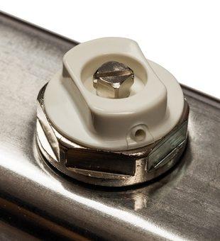 SMS-0927-000012 STOUT Коллектор из нержавеющей стали с расходомерами, с клапаном вып. воздуха и сливом 12 вых.6