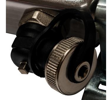 SMS-0927-000012 STOUT Коллектор из нержавеющей стали с расходомерами, с клапаном вып. воздуха и сливом 12 вых.7