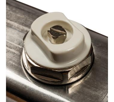 SMS-0932-000006 STOUT Коллектор из нержавеющей стали без расходомеров, с клапаном вып. воздуха и сливом 6 вых.5