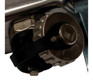SMS-0932-000006 STOUT Коллектор из нержавеющей стали без расходомеров, с клапаном вып. воздуха и сливом 6 вых.6