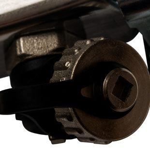 SMS-0932-000007 STOUT Коллектор из нержавеющей стали без расходомеров, с клапаном вып. воздуха и сливом 7 вых.