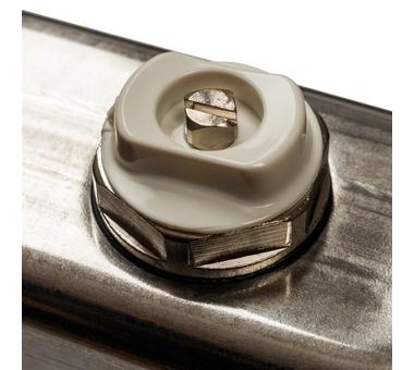 SMS-0932-000010 STOUT Коллектор из нержавеющей стали без расходомеров, с клапаном вып. воздуха и сливом 10 вых.6