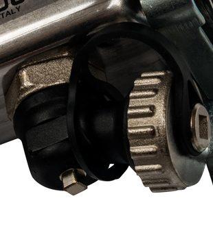 SMS-0932-000011 STOUT Коллектор из нержавеющей стали без расходомеров, с клапаном вып. воздуха и сливом 11 вых.8