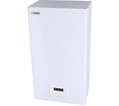 SEB-0001-000009 STOUT котел электрический 9 кВт
