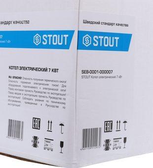 SEB-0001-000014 STOUT котел электрический 14 кВт (14)