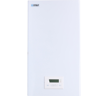 SEB-0001-000018 STOUT котел электрический 18 кВт