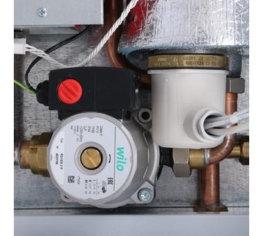 SEB-0001-000021 STOUT котел электрический 21 кВт (10)