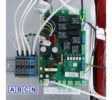SEB-0001-000021 STOUT котел электрический 21 кВт (9)