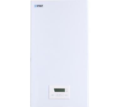 SEB-0001-000027 STOUT котел электрический 27 кВт