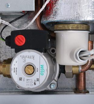 SEB-0001-000027 STOUT котел электрический 27 кВт (10)