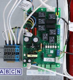 SEB-0001-000027 STOUT котел электрический 27 кВт (9)